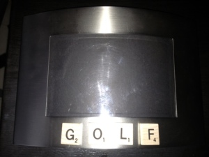 golfframe