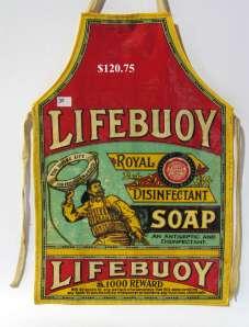 Lot.35.Lifebuoy.apron