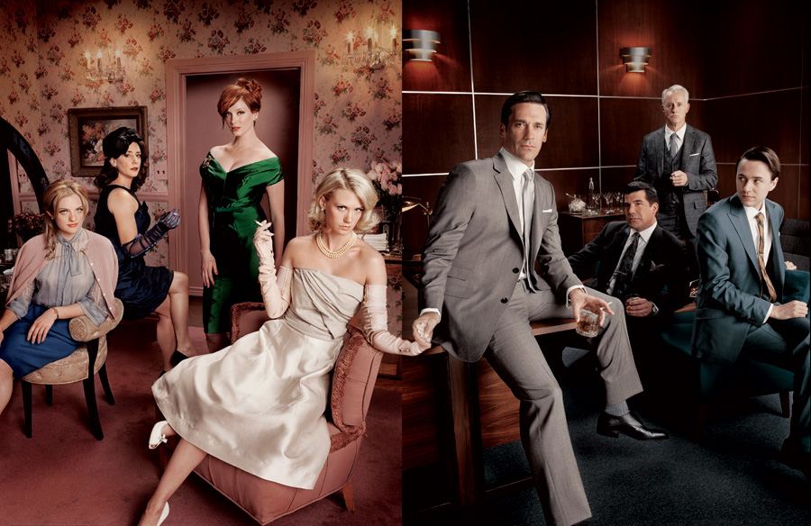 Mad Men Monday Who Are You Trisha Trixie Designs