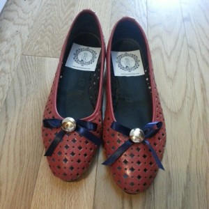 sailaway shoes