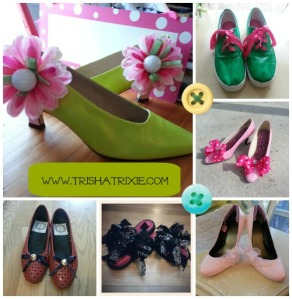 mother'sdayshoes