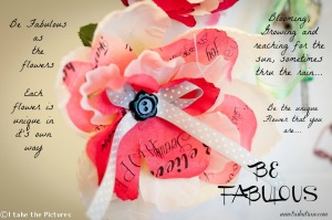 Be Fab TT Flower
