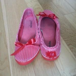 shoesbowliciousredpolkadot