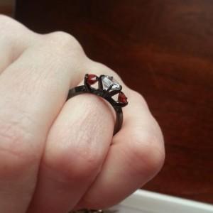 The Dinana Ring