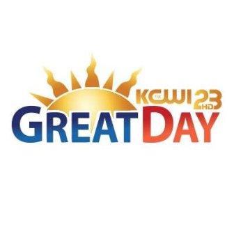 Great Day KCWI23