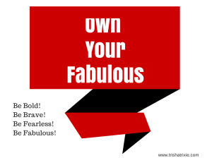 Own Your Fabulous
