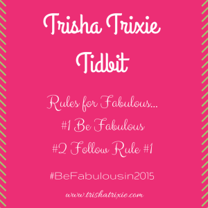 Rules for FAbulous